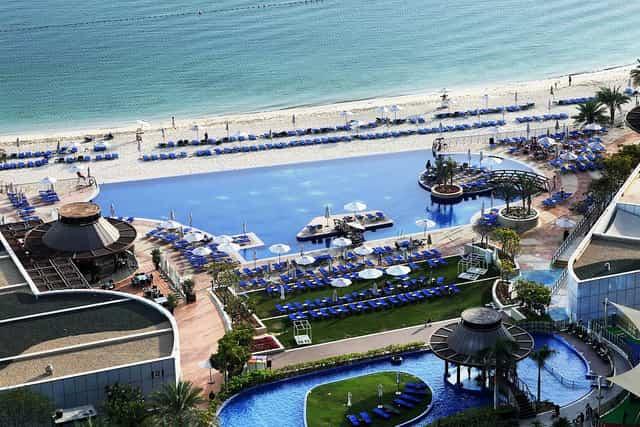 A Dubai utazás mindenkinek tökéletes