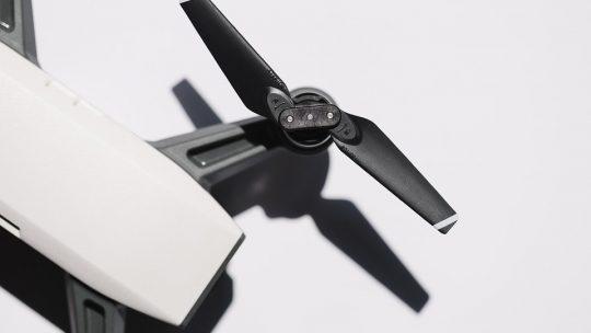 A mini drón megannyi előnye