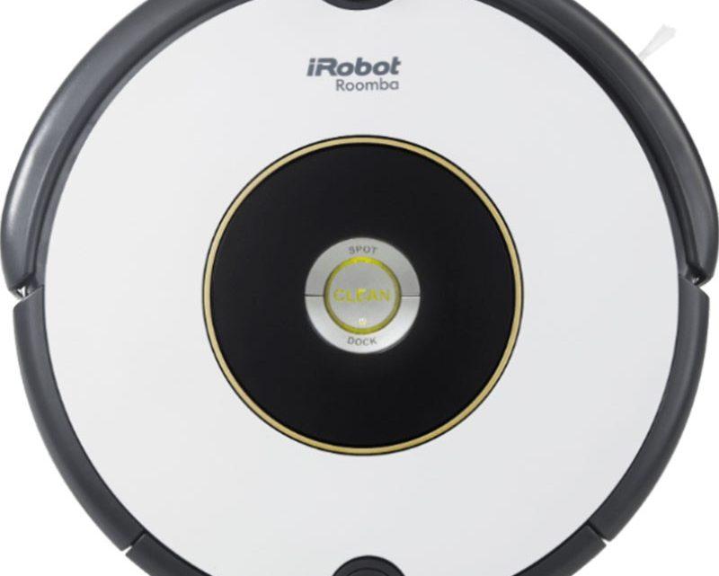 Senkinek sem kell bemutatni a Roomba robotporszívót