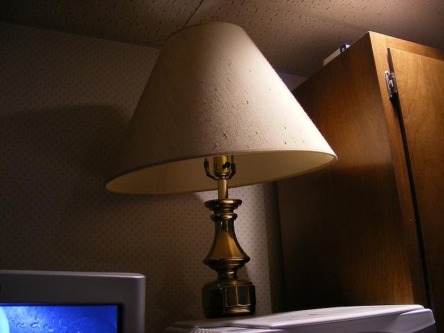 Csodás Nowodvorski lámpa kavalkád
