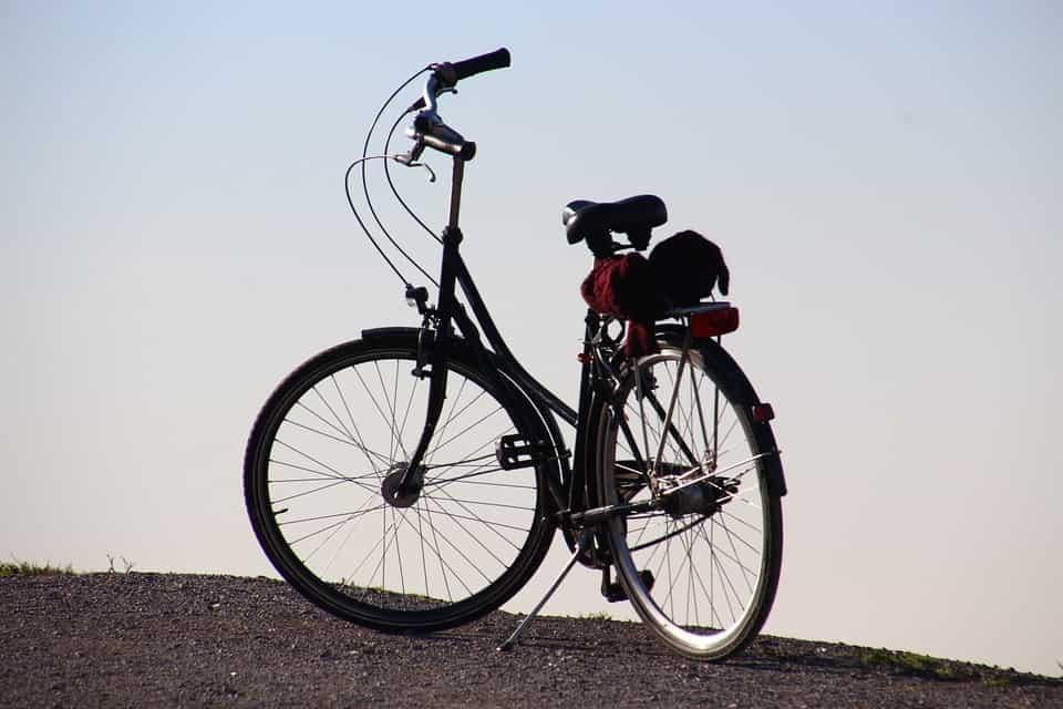 Milyen előnyöket garantál a Cross bicikli?