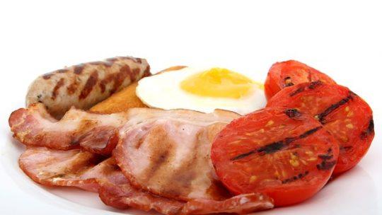 Nem is olyan félelmetes a koleszterin