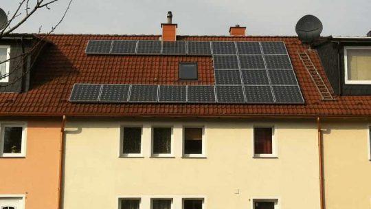 Rendkívül kedvező a napelem rendszer ár