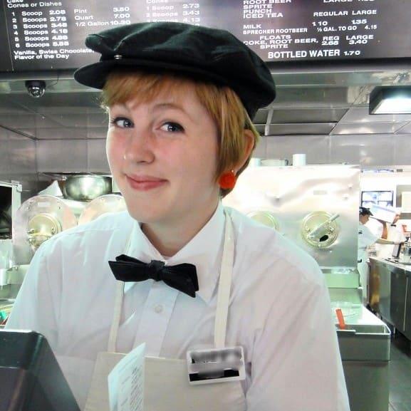 A gyors éttermi diákmunka nem igényel tapasztalatot