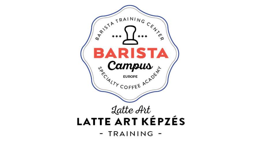 Hivatás fejlesztése a latte art tanfolyam megvalósításával