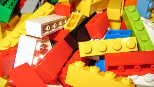 Miért remek választás az építőkocka?