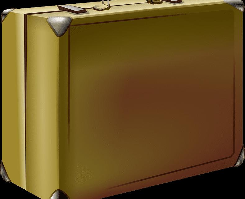 Többféle kategóriában kapható eladó bőrönd