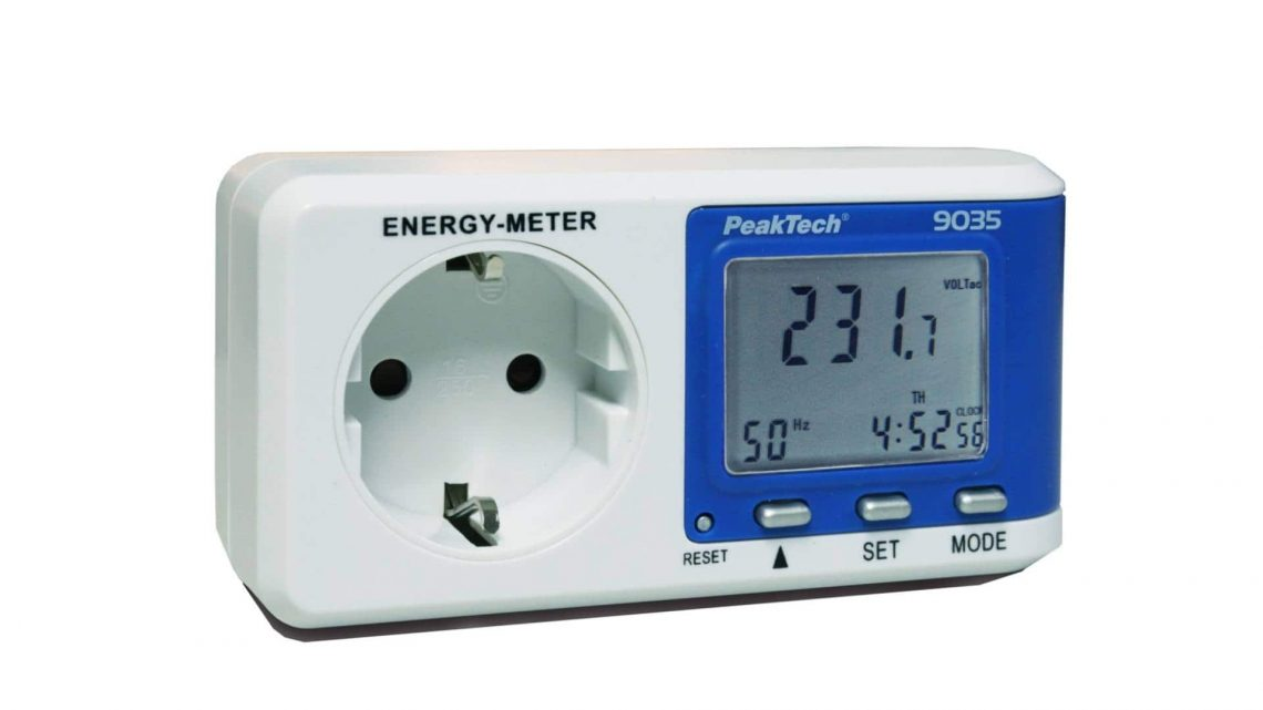 Előnyünkre válik a fogyasztásmérő alkalmazása