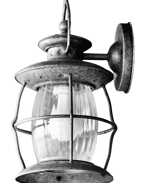 Kültéri lámpa számos kivitelezésben