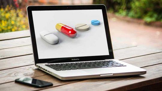 Kényelmes megoldást jelent az online gyógyszertár