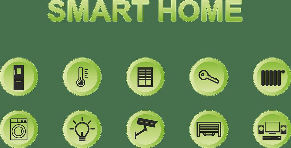A komfortérzetet növeli az intelligens otthon