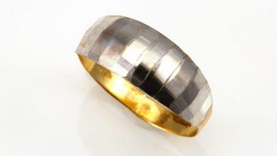 Lehet spórólni a használt arany gyűrű vásárlásával