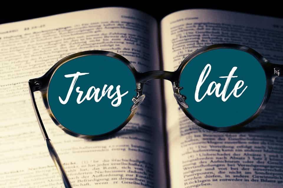 Hiteles fordítás bárhol, bármikor