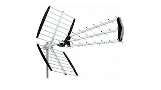 A kültéri antenna előnyei a beltérivel szemben