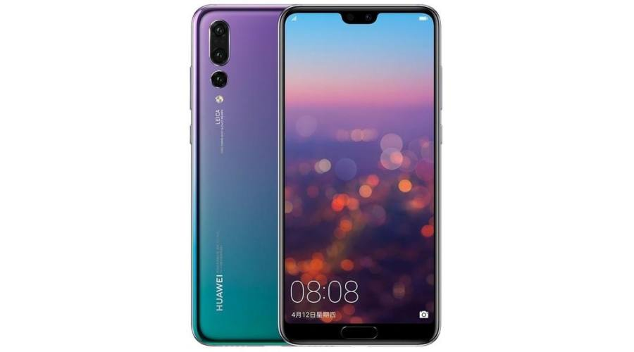 A Huawei P20 ár leveszi a lábáról