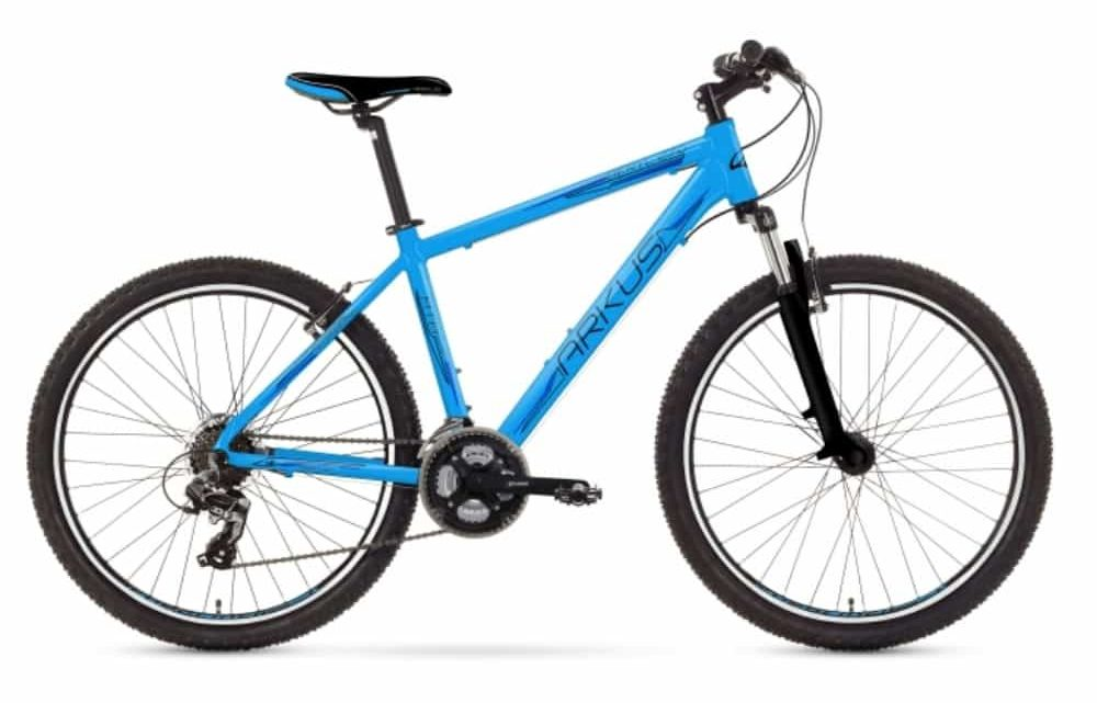 Megérdemel egy esélyt az akciós kerékpár