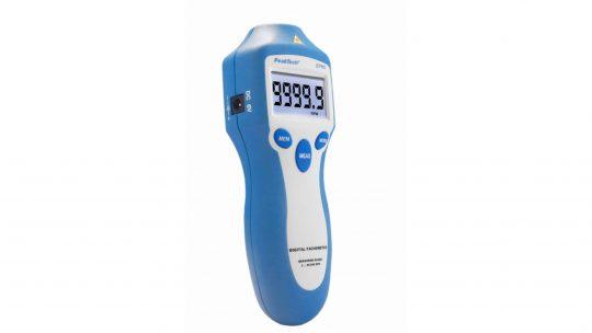 Hasznos adatokat szolgáltat a fordulatszámmérő
