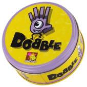A pörgés garantált a Dobble játékkal