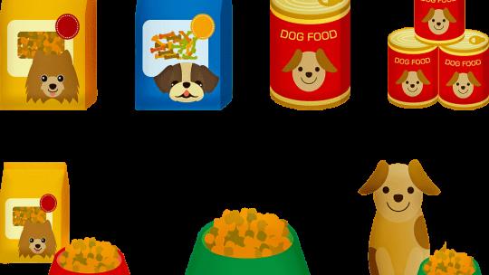 Fehérjékben és szénhidrátban gazdag kölyök kutyatáp