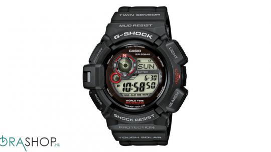 Casio G-Shock minden ízléshez