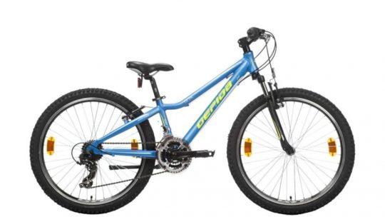 Gepida kerékpár, a hazai nagy múltú kétkerekű