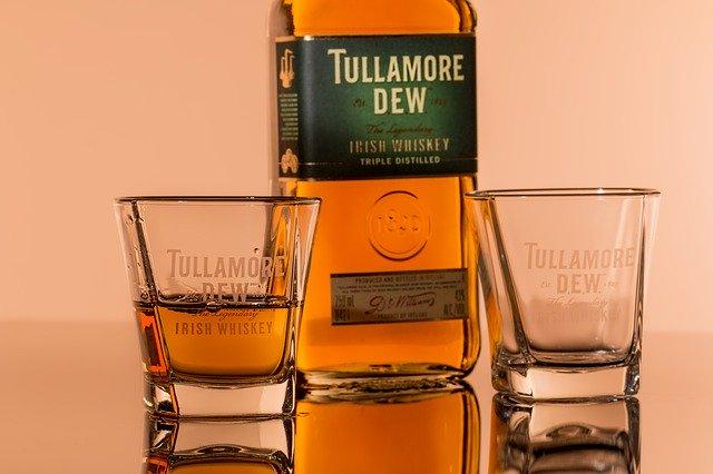 A whiskey írásmódjának jelentése