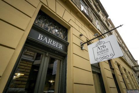 """Hallottál már a """"barber királynőkről""""?"""