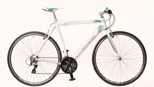 Itt az új őrület, a fitness kerékpár!
