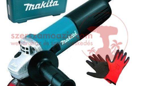Kitűnő lehetőség a Makita akció