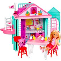 Egy Barbie ház minden kislánynak kell!