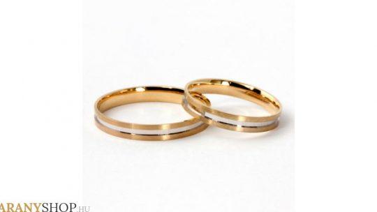 Az arany karikagyűrűnél nincs szebb ajándék