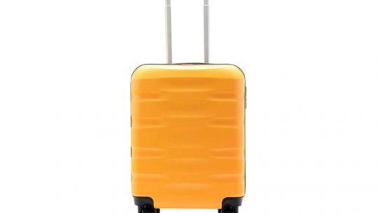Mire figyeljen oda a keményfalú bőrönd esetében?