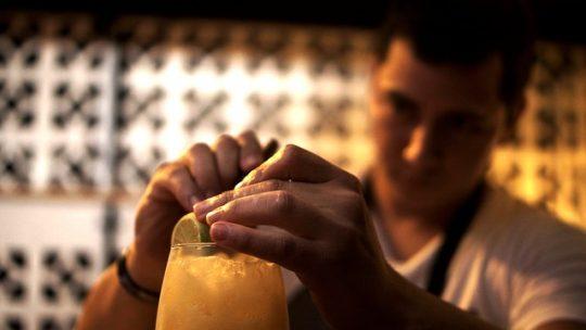 A tequila felpezsdíti a hangulatot