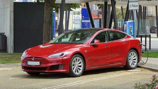 Elektromos autó TAO kedvezményes hozzájárulás segítségével