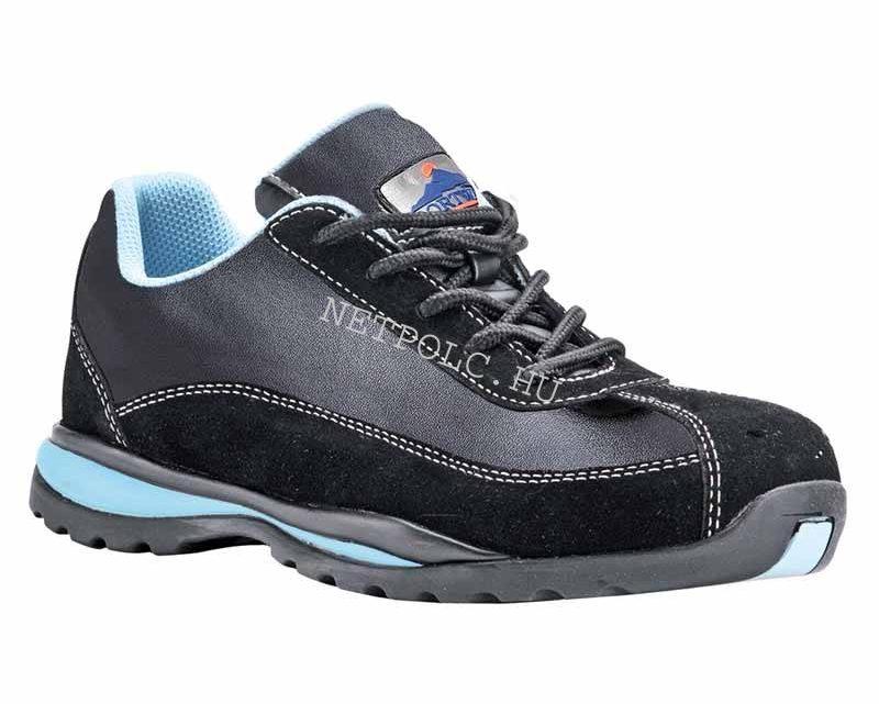 Kell a női munkavédelmi cipő is!