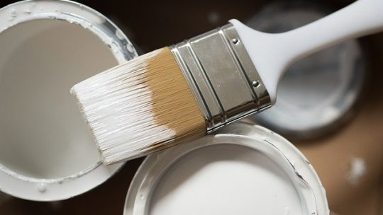 A falfesték minősége meghatározó