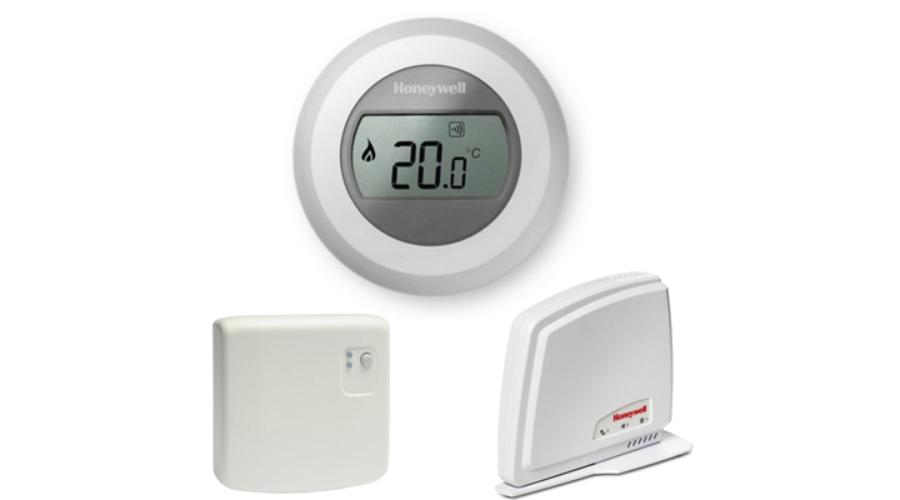 Jelentős megtakarítás okos termosztáttal