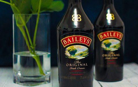 Édesen csábító Baileys