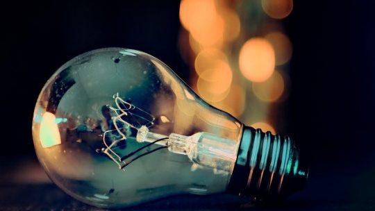 A lámpák leggyakoribb típusai