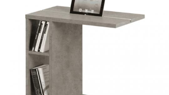 Stílusos és komfortos Praktiker számítógépasztalok