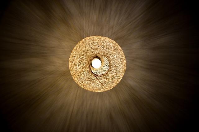 Meleg fényű LED világítás