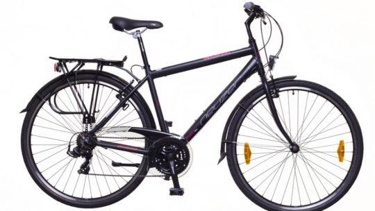 A túra kerékpár kirándulásokhoz ajánlott