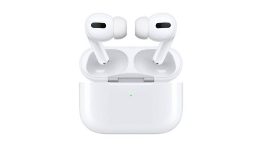 Apple AirPods: új szint a zenehallgatásban