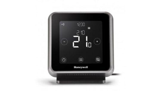 Okos termosztát webshopból is rendelhető