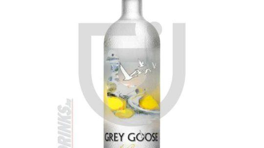 A Grey Goose vodka különleges ital