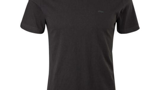 Árkedvezménnyel kapható az S Oliver férfi póló