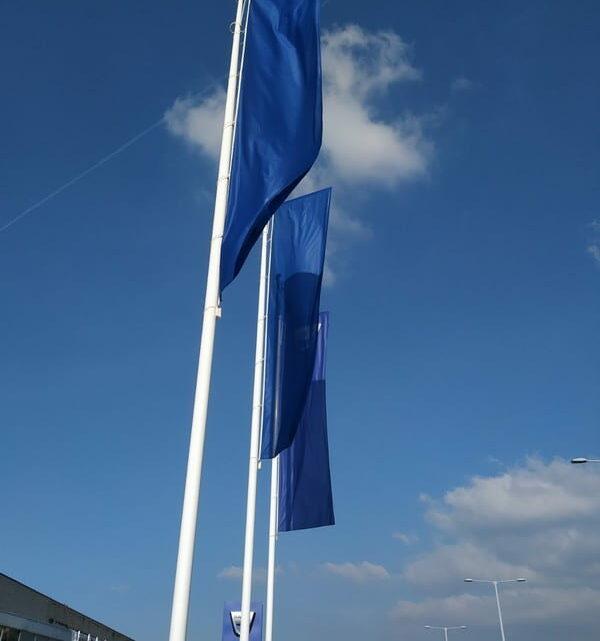 A jó zászló rúd aranyat ér