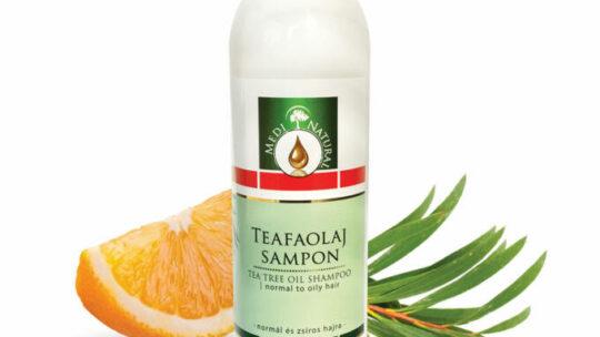 Mit tartalmaz a legjobb sampon zsíros hajra?